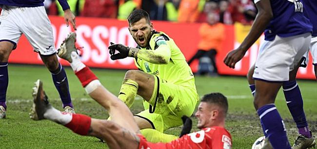 Foto: Anderlecht refuse une offre-monstre pour un titulaire