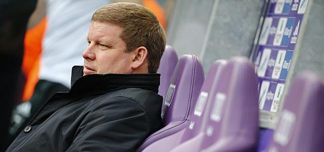Foto: Coucke perd confiance en Vanhaezebrouck et parle avec un top coach