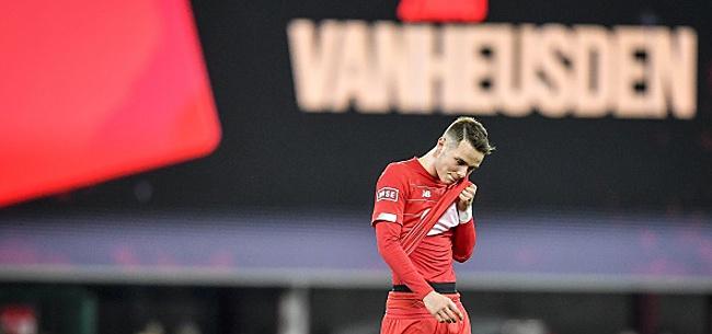 Foto: Le Standard s'attend à un sale coup de l'Inter Milan