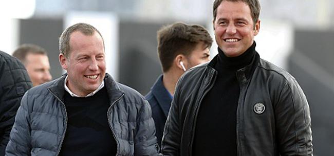 Foto: BREAKING Olivier Renard quitte le Standard