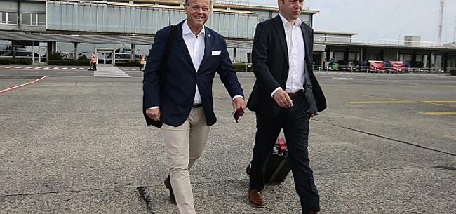 Foto: Bruges a essayé de débaucher cet élément du STVV : troisième refus consécutif !
