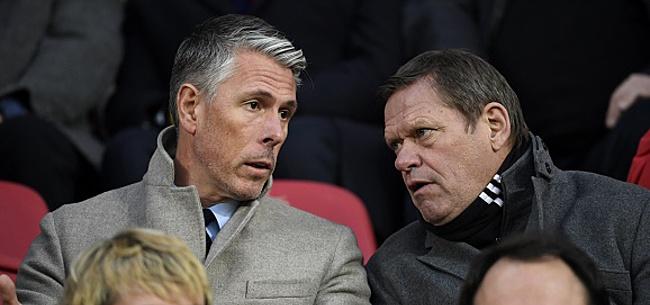 Foto: Anderlecht: un accord imminent pour un transfert souhaité