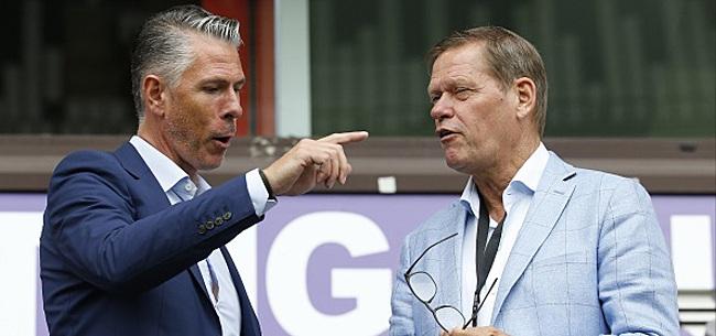 Foto: Encore raté pour Anderlecht: une cible va rejoindre la Suède