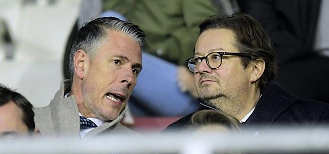 Foto: Le PSV a essayé, Anderlecht a réussi