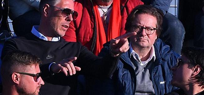 Foto: Anderlecht intéressé par un attaquant: la concurrence est énorme