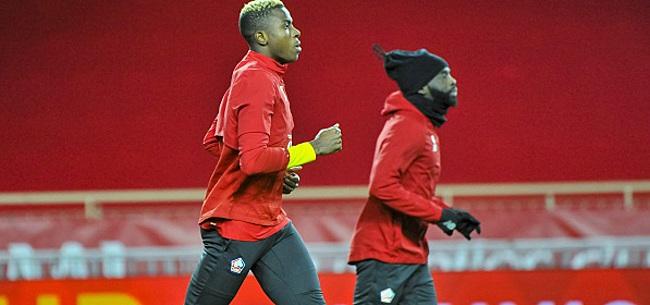 Foto: Maintenant, c'est Manchester United qui veut Osimhen
