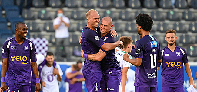 Foto: Anderlecht n'a pas pu l'avoir, il va signer au Beerschot