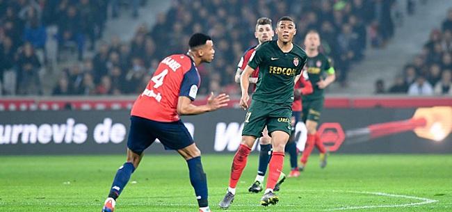Foto: Monaco va mieux, le 2e de Ligue 1 en fait les frais