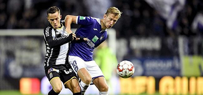 Foto: TRANSFERTS: Anderlecht plus si jeune, coup de tonnerre à Munich