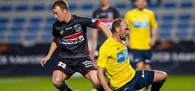 Foto: Le Beerschot-Wilrijk partage pour ses débuts en PO2