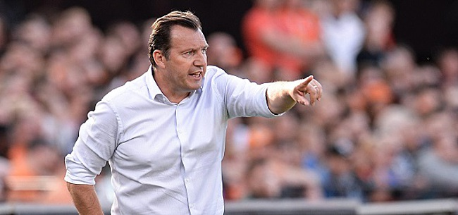 Foto: L'Iran de Marc Wilmots s'incline en qualifications pour le Mondial 2022