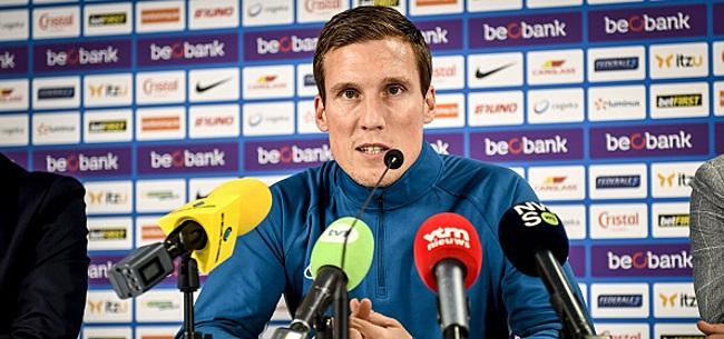 Foto: Hannes Wolf nouveau coach de Genk: «La philosophie du club me correspond»