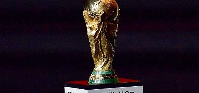 Foto: La Coupe du monde pourrait revenir sur le continent européen en 2030