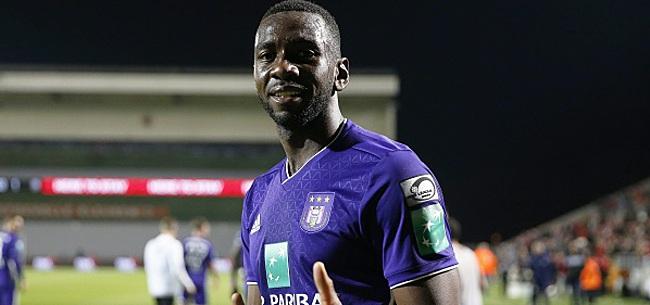 Foto: Pourquoi Anderlecht a des chances de conserver Bolasie la saison prochaine