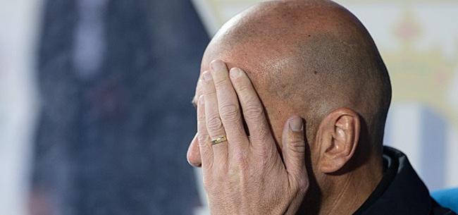 Foto: Un hommage très émouvant de Zinedine Zidane à son frère Farid