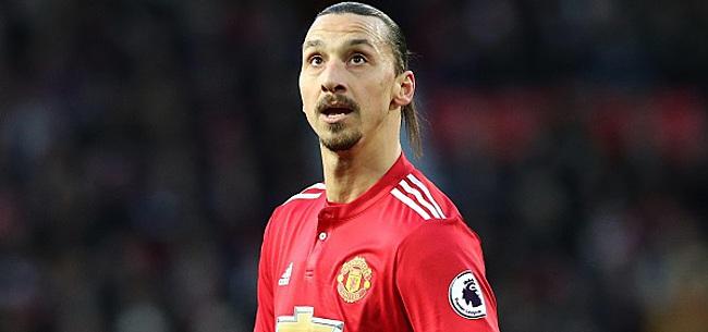 Foto: Un « retour sensationnel » pour Zlatan Ibrahimovic ?