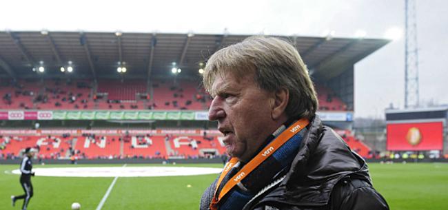 Foto: De Mos voit deux candidats pour remplacer Weiler