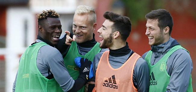 Foto: Si ce joueur part, Anderlecht ne le remplacera pas