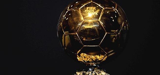 Foto: Ballon d'or: un vote que personne n'arrive à comprendre