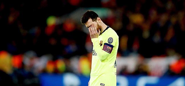 Foto: Un type se fait passer pour Messi pour coucher avec 23 femmes: c'était un fake