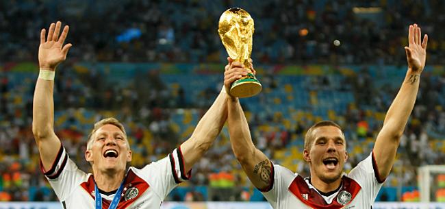 Foto: Le Maroc? La Chine? Le Mexique? Qui organisera la première Coupe du Monde à 48 en 2026?