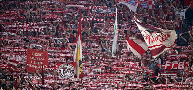 Foto: Le Bayern atomise l'Atletico Madrid: Wullaert inscrit un doublé