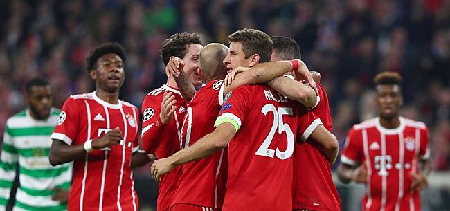 Foto: Le Bayern Munich pourrait surprendre tout le monde avec son nouveau T1