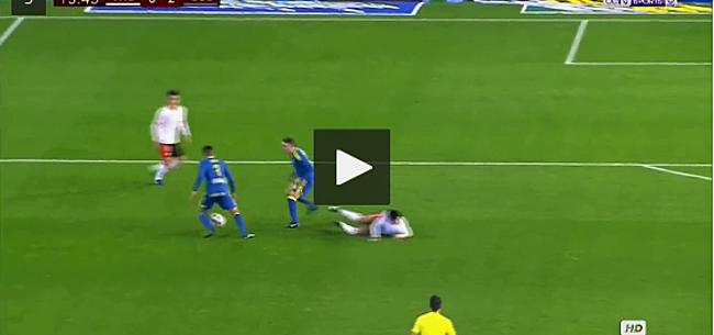 Foto: Theo Bongonda buteur avec le Celta en Coupe du Roi (VIDEO)
