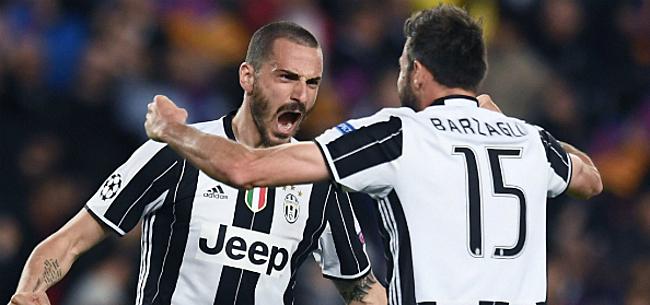 Foto: Approché par la Juventus, ce joueur refuse un transfert