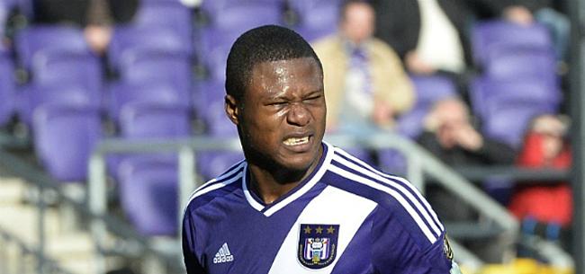 Foto: BREAKING! Chancel Mbemba se rapproche d'Anderlecht