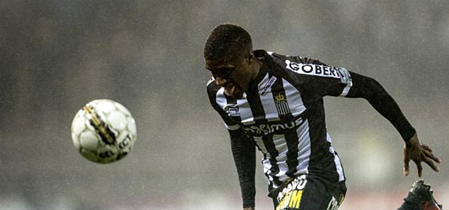 Foto: Ce joueur de Charleroi est sur le point de signer à Tours