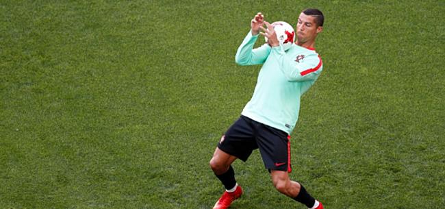 Foto: Quand l'ex-femme de Cristiano Ronaldo fait le buzz