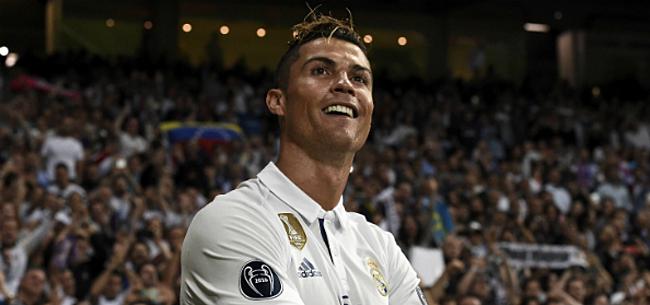 Foto: Ce -très- grand club ferme la porte à Ronaldo
