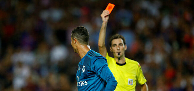 Foto: L'appel de Ronaldo entendu? La Fédération espagnole a tranché