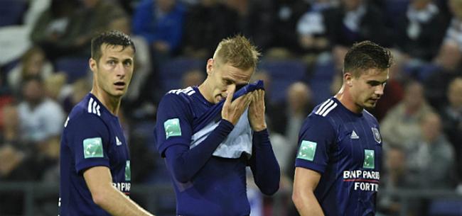Foto: Anderlecht a fait un grand pas vers ce top coach