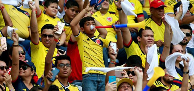 Foto: Un pacte entre la Colombie et le Pérou? La polémique enfle
