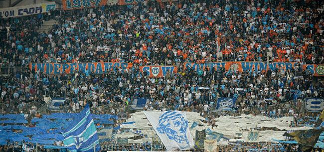 Foto: Pas de jaloux: Marseille aussi sanctionné par l'UEFA