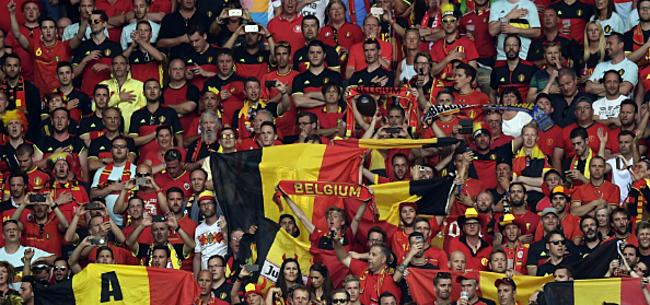 Foto: Cet ex-Diable rouge est boycotté par les clubs belges