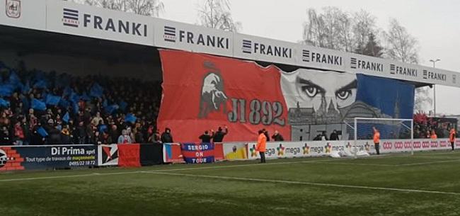 Foto: Un ancien joueur formé au Standard file au RFC Liège