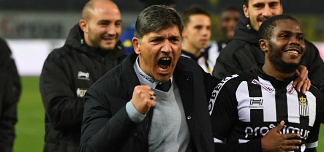 Foto: Cet Anderlechtois va-t-il se relancer à Charleroi?