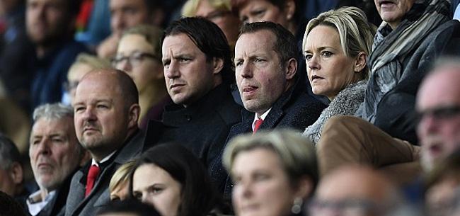 Foto: Le Standard va avoir du mal à attirer une de ses cibles: la Roma est sur le coup
