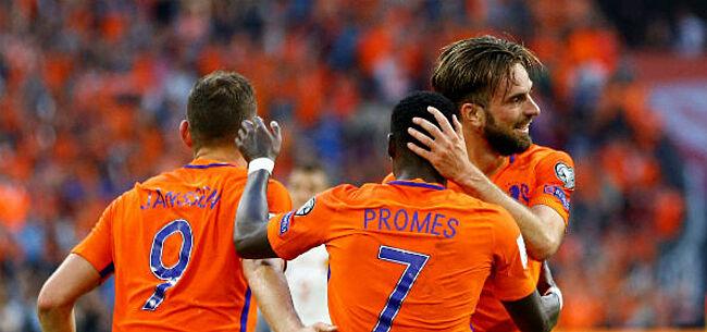 Foto: Voici pourquoi les Pays-Bas n'iront pas à la Coupe du monde: