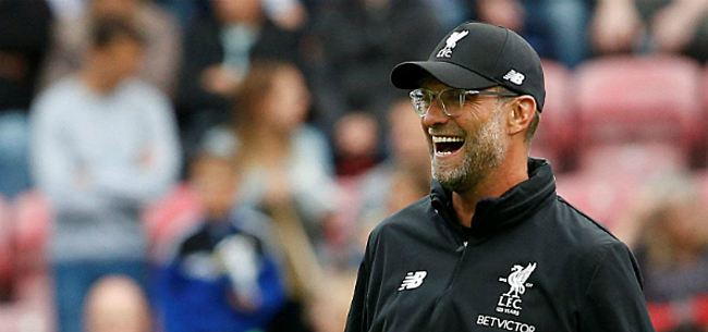 Foto: Liverpool: un troisième jeu de maillots qui va en surprendre plus d'un [PHOTO]