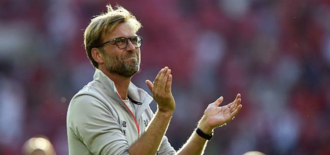 Foto: Liverpool lance son championnat à Watford: un seul Belge titulaire