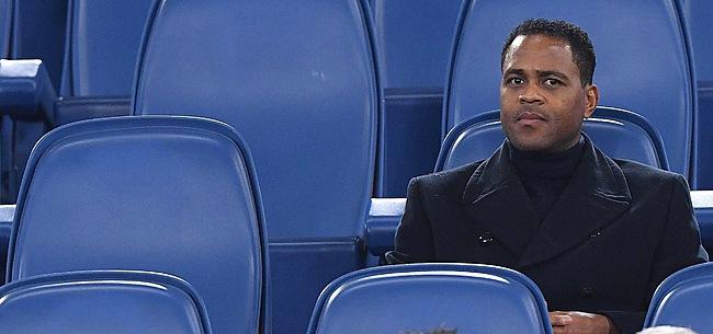 Foto: Patrick Kluivert : « Matthijs regrette son transfert à la Juventus »