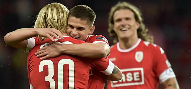 Foto: Le troc gardien contre attaquant entre le Standard et Bruges prend forme