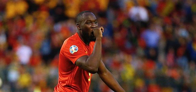 Foto: Breaking : l'Inter a formulé une nouvelle offre pour Romelu Lukaku