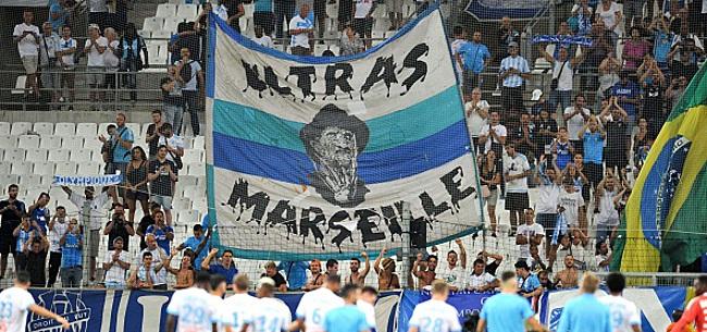 Foto: Marseille sur un très gros coup