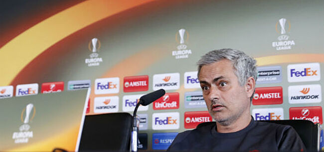 Foto: Les éloges de José Mourinho pour Anderlecht et Marouane Fellaini