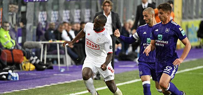 Foto: Chapeau à Anderlecht et au Standard!